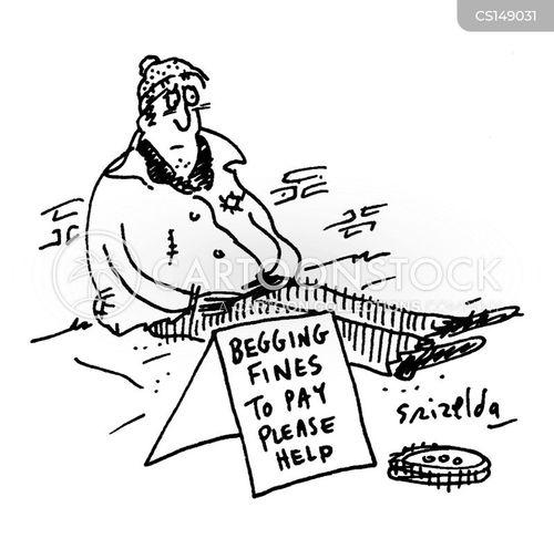 reparation cartoon