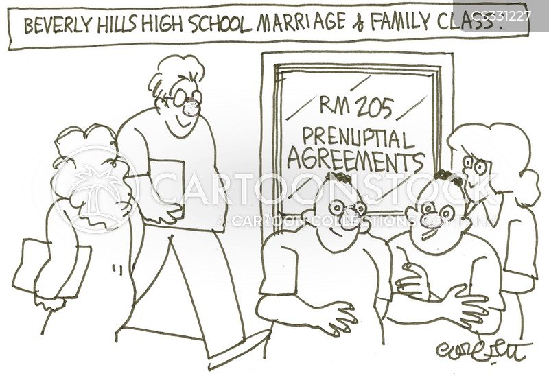 marriage laws cartoon