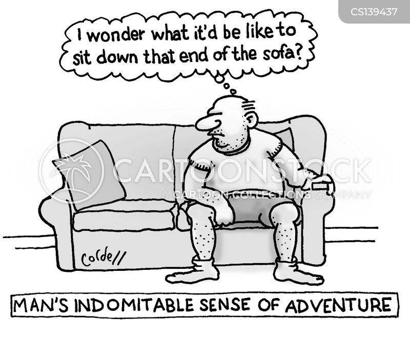 adventures cartoon