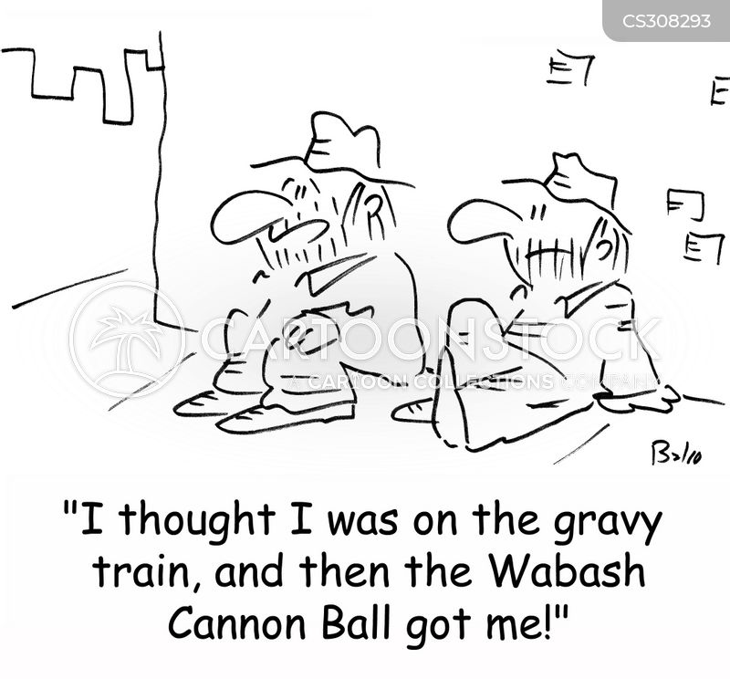 cannon balls cartoon