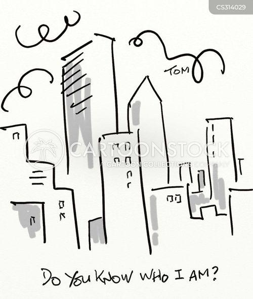 censuses cartoon