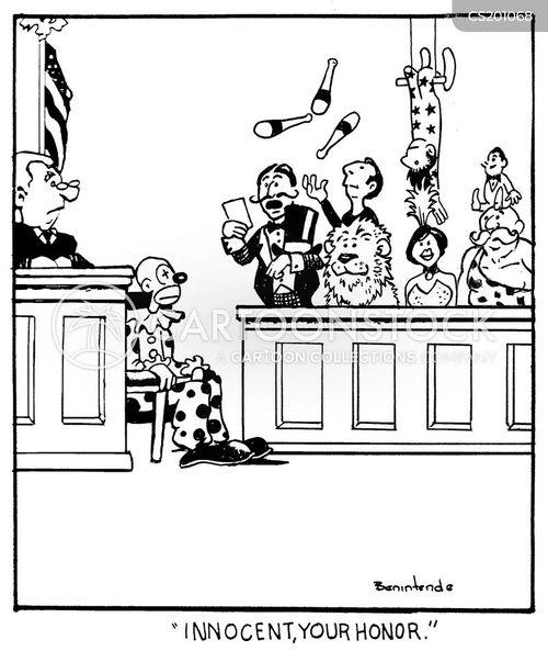 peers cartoon