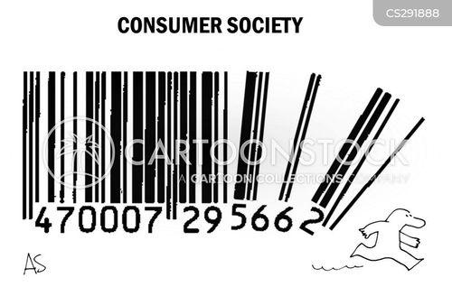 Materialistic society essay