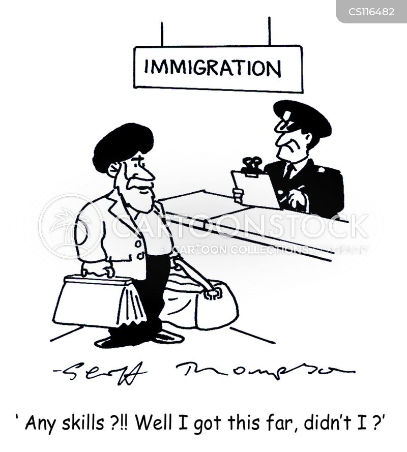 illegal immigration as a social problem Political issues: illegal immigrants the term may imply a larger set of social issues and time constraints with disputed consequences in areas such as economy.