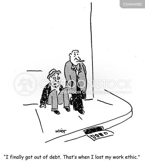 motivating factor cartoon