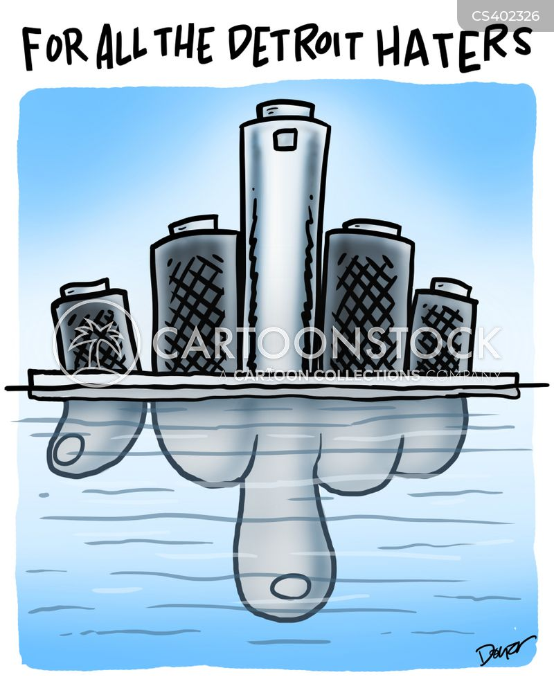bankruptcy court cartoon