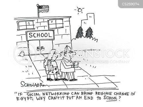 regimes cartoon