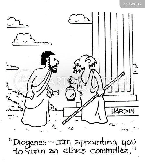 committees cartoon