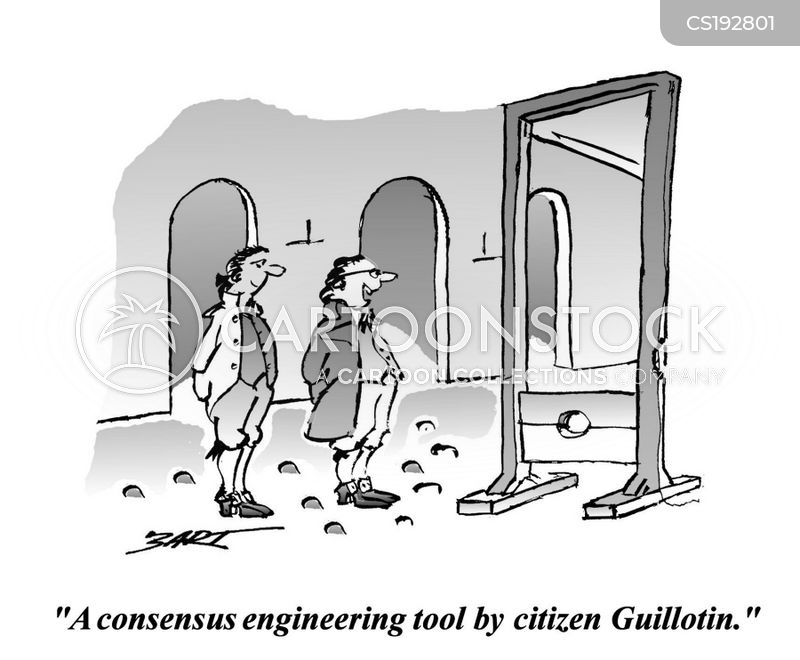 social engineering cartoon