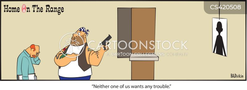 Gun Licenses cartoons, Gun Licenses cartoon, funny, Gun Licenses picture, Gun Licenses pictures, Gun Licenses image, Gun Licenses images, Gun Licenses illustration, Gun Licenses illustrations