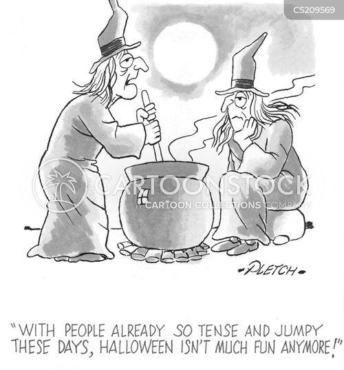 costume party cartoon