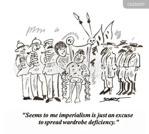 bad dressers cartoon