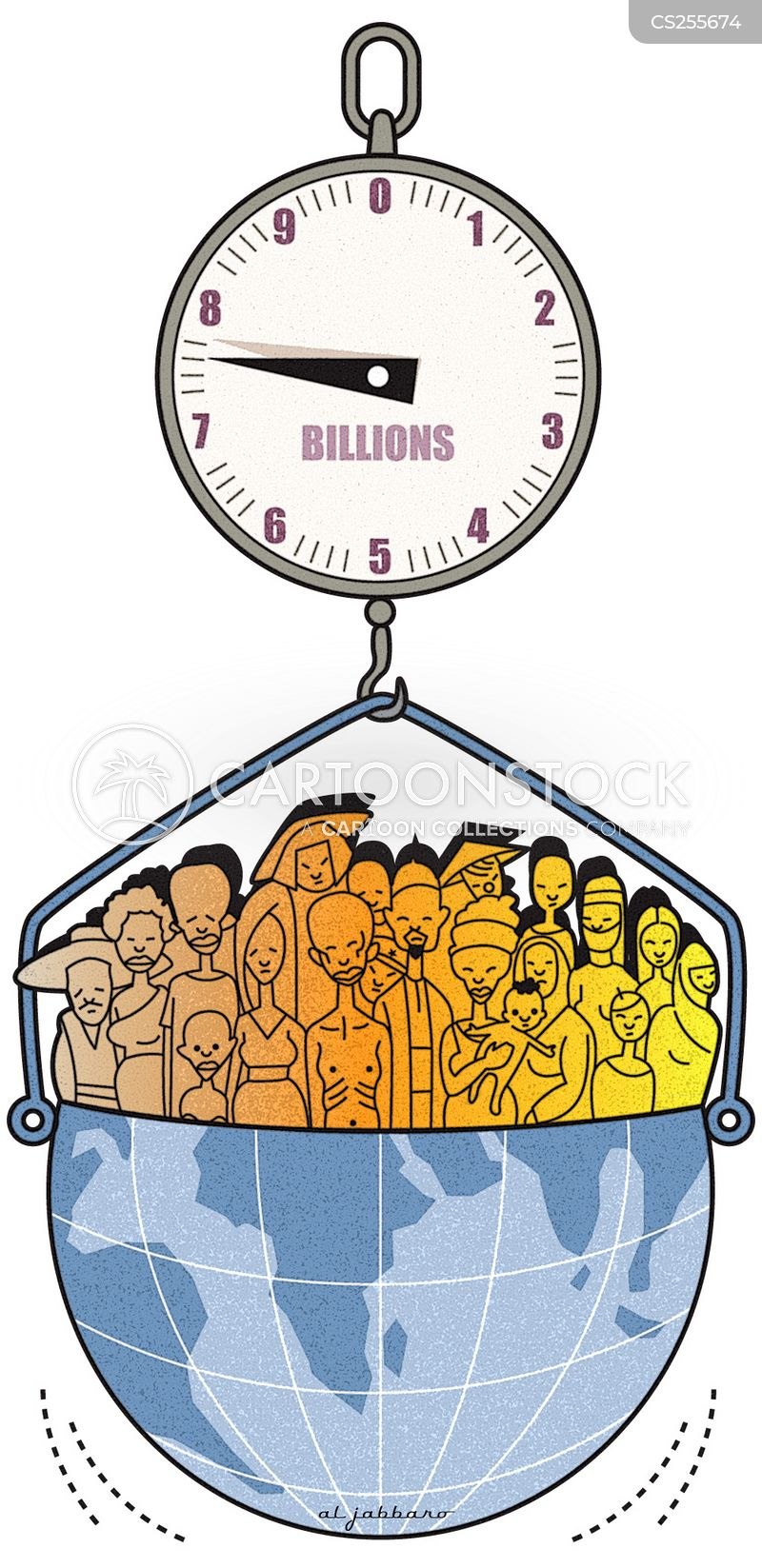 overpopulation as a social problem