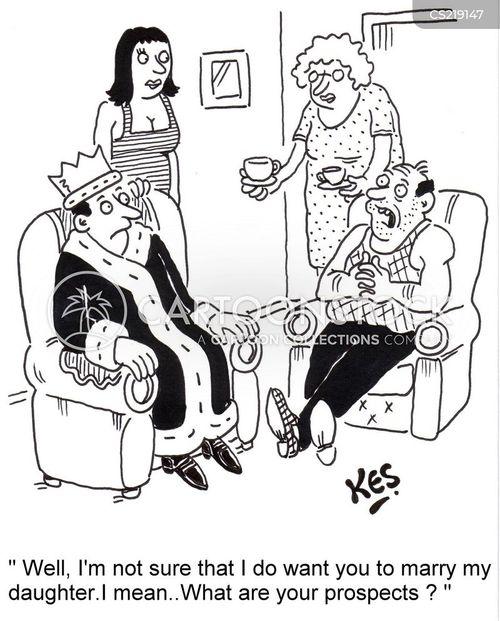prospect cartoon