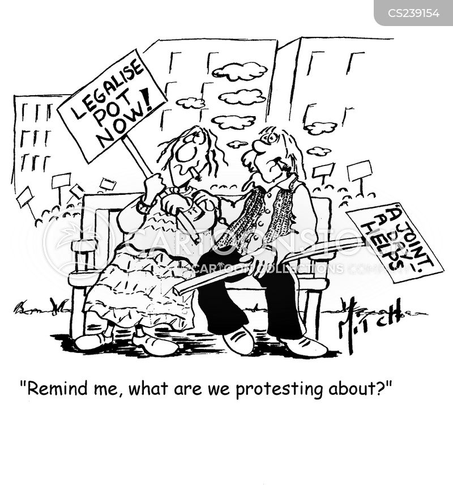 legalise cartoon