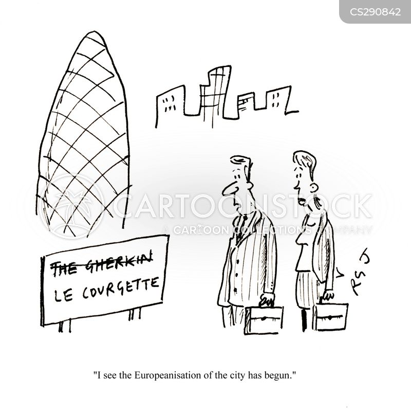 europeanization cartoon