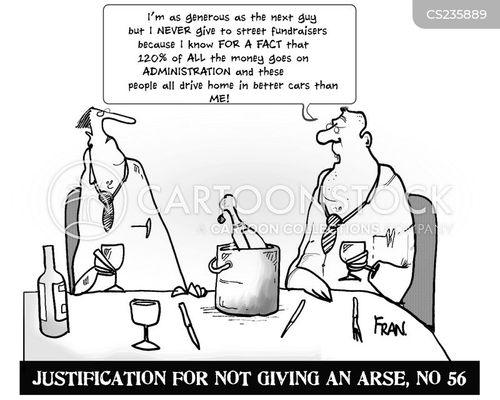 miseries cartoon