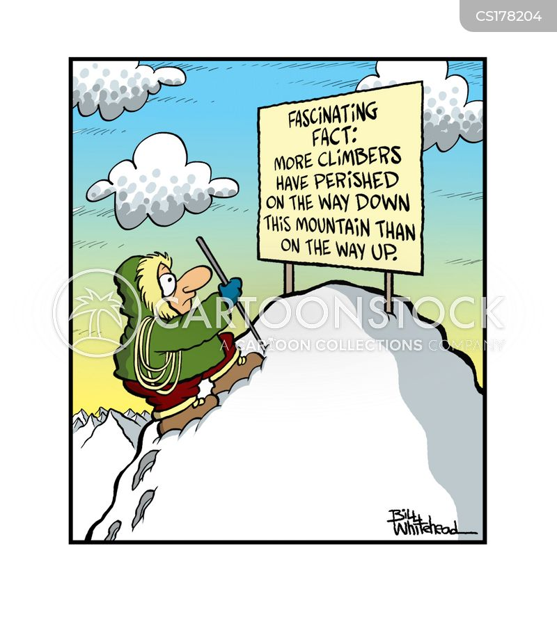 summits cartoon
