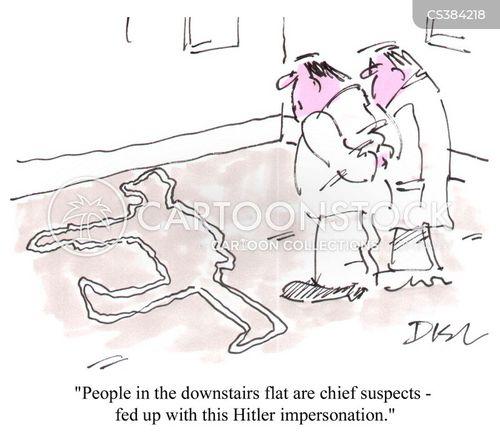 vendetta cartoon