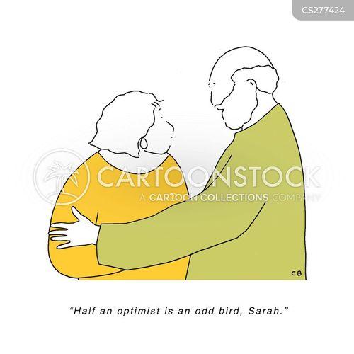 idealism cartoon