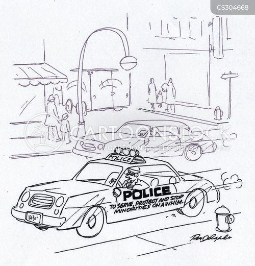 served cartoon