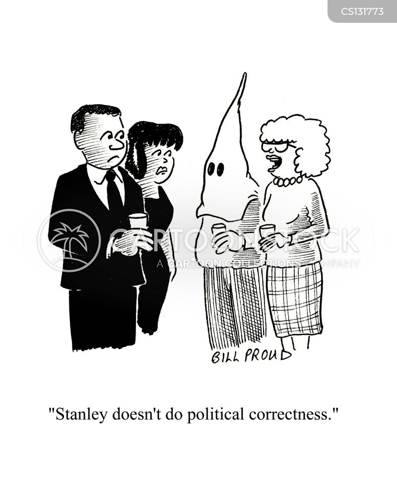 the problem of political correctness in Meanwhile, political correctness has reset the standards for civility and respect in people's day-to-day interactions despite this obvious progress, the authors' research has shown that.