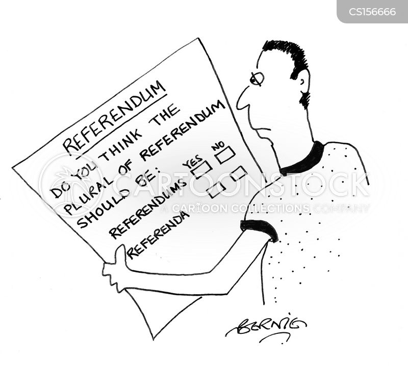 Referendum cartoons, Referendum cartoon, funny, Referendum picture, Referendum pictures, Referendum image, Referendum images, Referendum illustration, Referendum illustrations