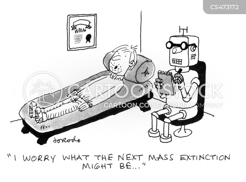 robot overlord cartoon