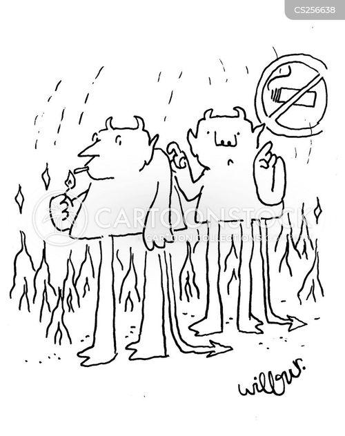 abyss cartoon
