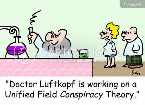 theorems cartoon
