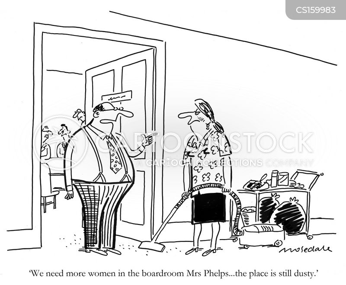dustiness cartoon