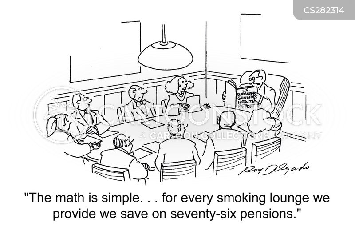 health reports cartoon