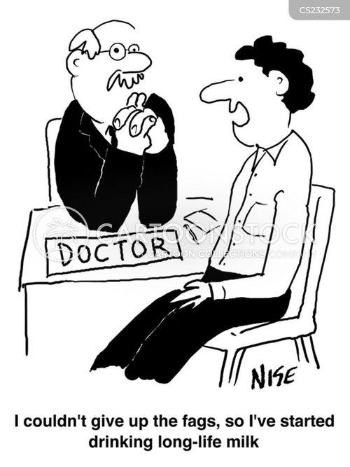 health centre cartoon