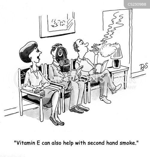 vitiams cartoon