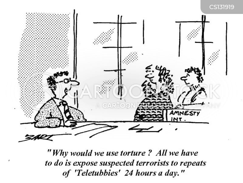 torture terrorist information The ethics of torture  it is a lesser evil to torture a suspect for information to prevent a greater evil that  torture of enemy soldiers or terrorists is therefore.