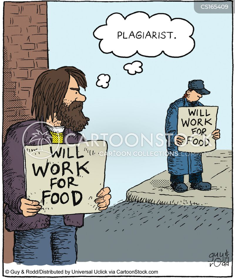 vagrant cartoon