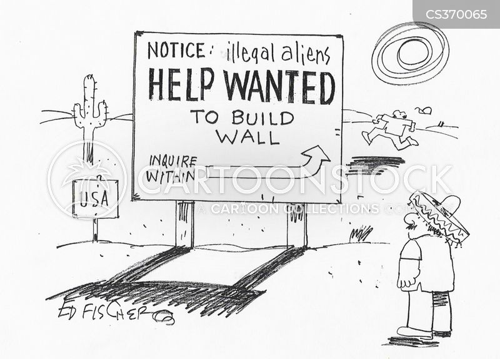 us border cartoon