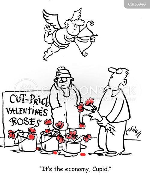 14th feb cartoon