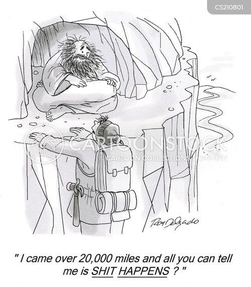 worth it cartoon