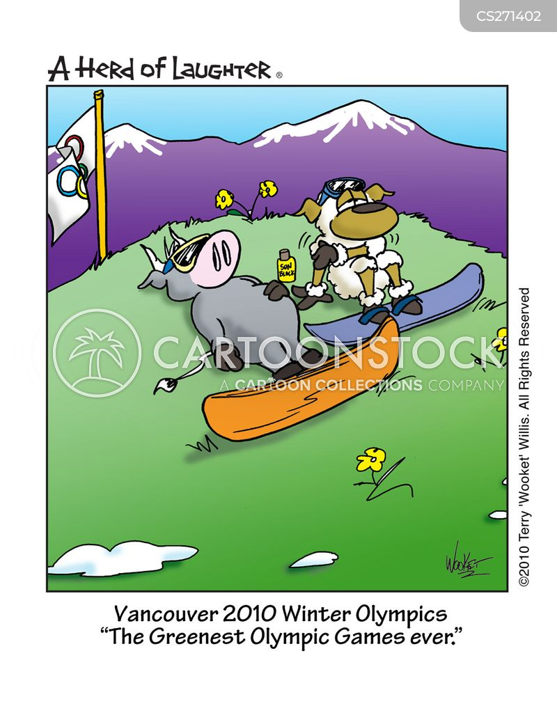 no snow cartoons and comics funny pictures from cartoonstock