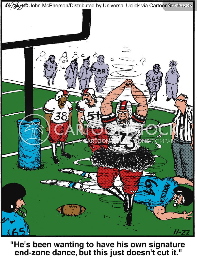 End Zone cartoons, End Zone cartoon, funny, End Zone picture, End Zone pictures, End Zone image, End Zone images, End Zone illustration, End Zone illustrations