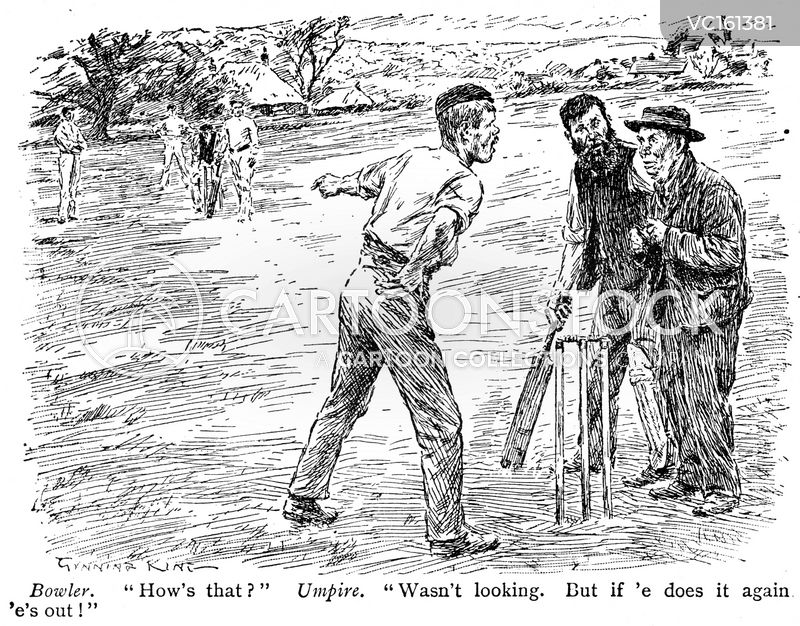 Cricketers cartoons, Cricketers cartoon, funny, Cricketers picture, Cricketers pictures, Cricketers image, Cricketers images, Cricketers illustration, Cricketers illustrations
