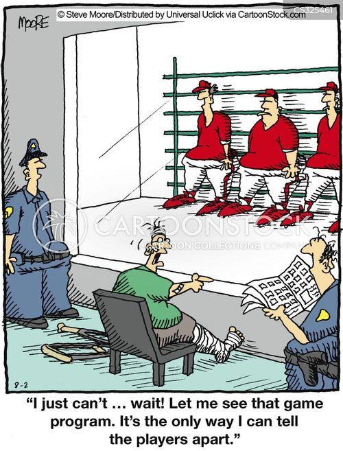 gamed cartoon