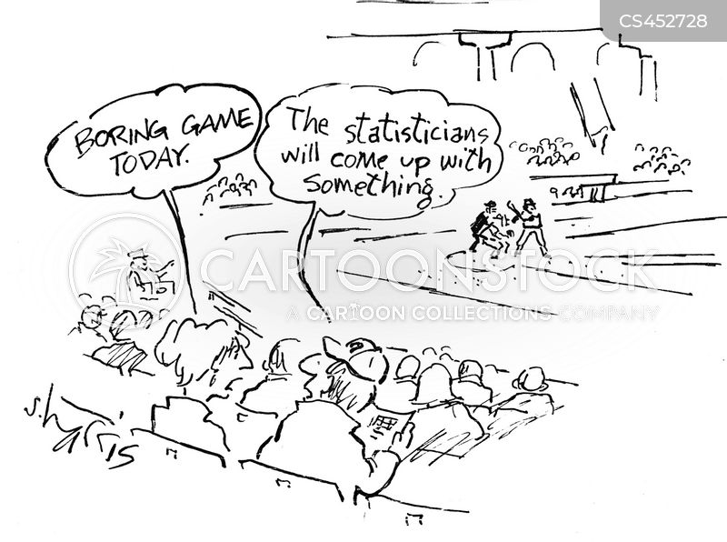 creating interest cartoon