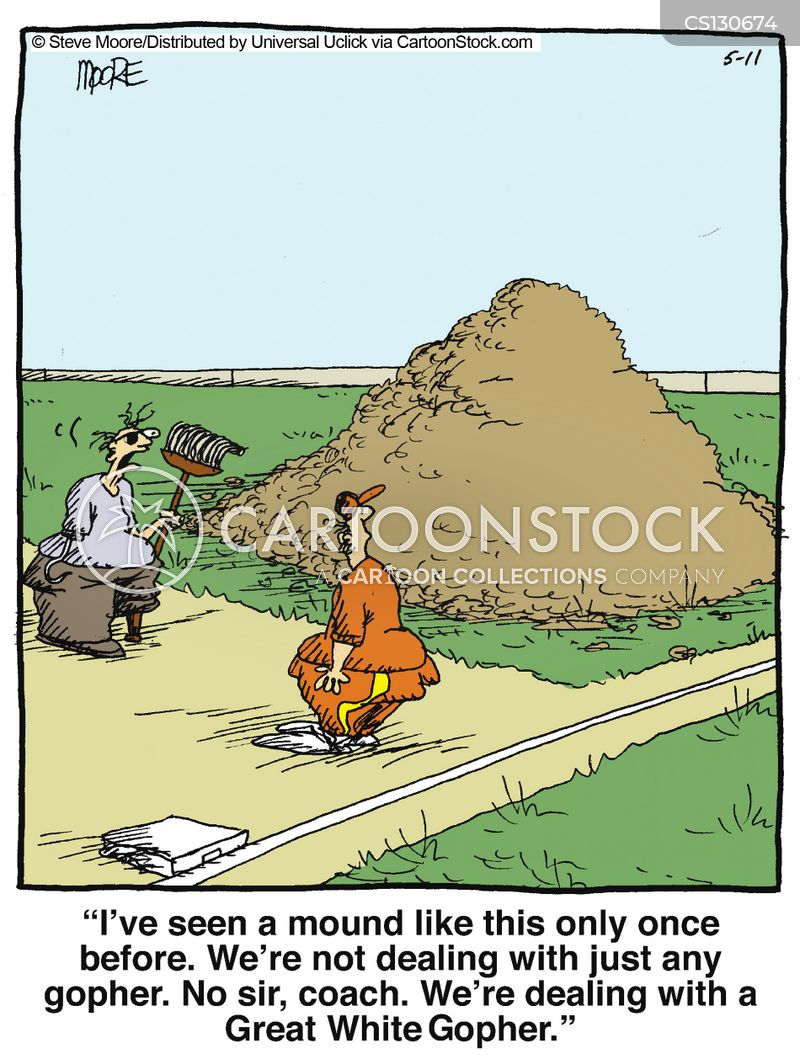 Gopher cartoons, Gopher cartoon, funny, Gopher picture, Gopher pictures, Gopher image, Gopher images, Gopher illustration, Gopher illustrations
