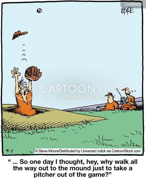 mounds cartoon
