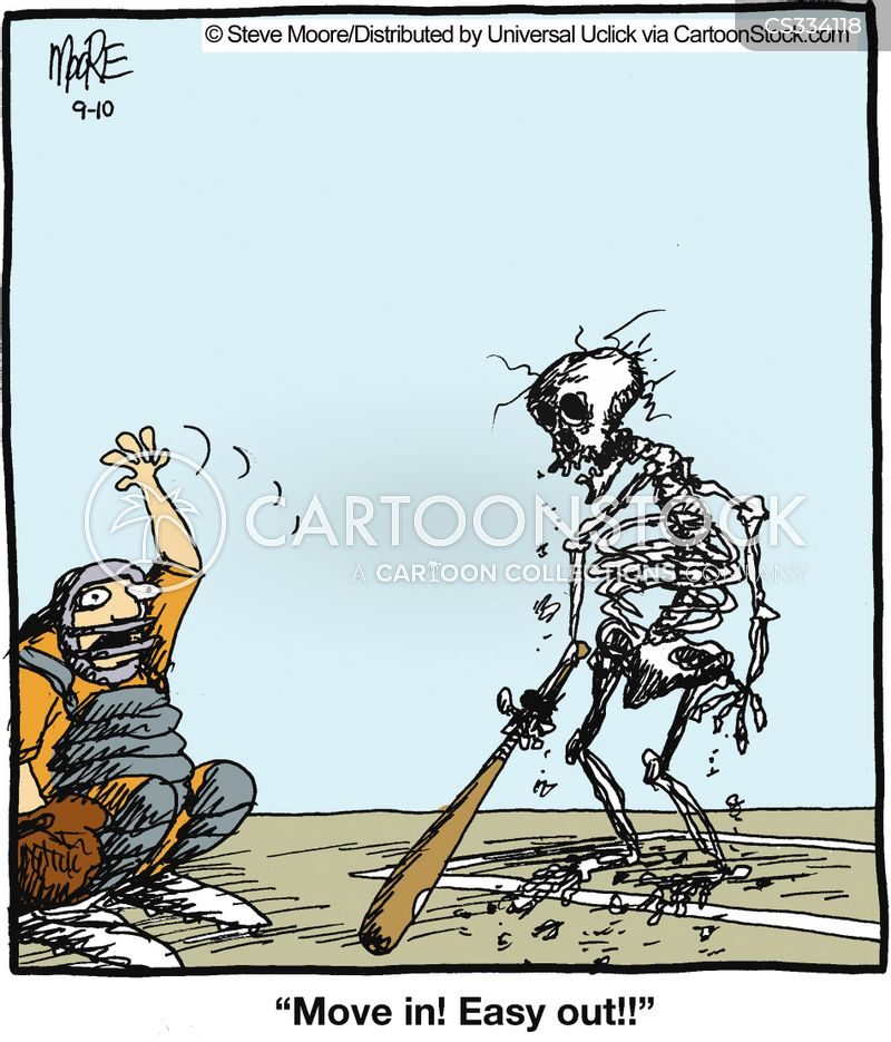 dead weight cartoon