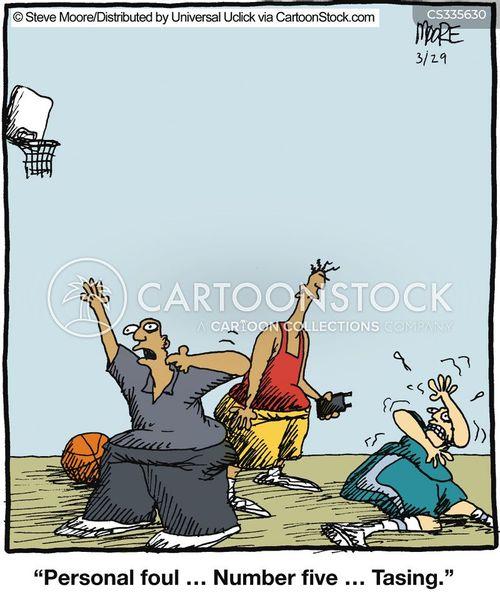 extremes cartoon