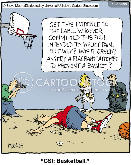 fouler cartoon