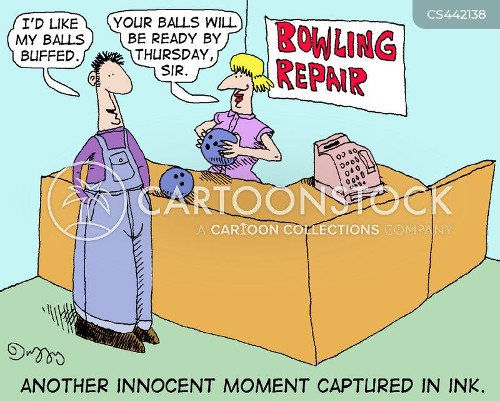 buffering cartoon